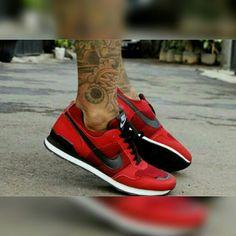 7 Best Sepatu Sneakers Pria images  3cc2dec3d1
