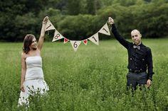 Boda real handmade de Tanit y Luis {Foto, Noemí Jarriod} #realwedding #spain #DIY