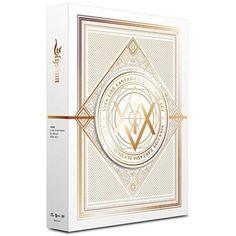 VIXX / VIXX LIVE FANTASIA ELYSIUM DVD (2 DISC) [VIXX] :韓国音楽専門ソウルライフレコード