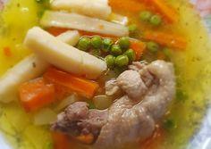 Pot Roast, Ethnic Recipes, Food, Carne Asada, Roast Beef, Essen, Meals, Yemek, Eten