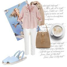 939 by dariaplava on Polyvore featuring polyvore, мода, style, Glamorous, Vince Camuto and Brunello Cucinelli