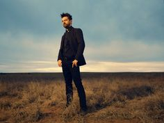 Pin for Later: Preacher: 3 Basic Things to Know About AMC's New Hit Show What It's About