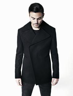 Mens Lookbook | AllSaints