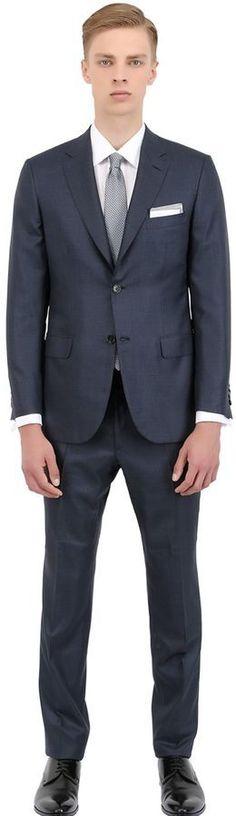 8eb93a2b0b 18 Best Brioni Suits images in 2017 | Mens suits, Man fashion, Men's ...