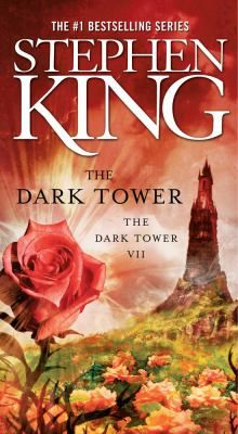 The Dark Tower by King, Stephen