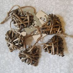Wrap some wicker around our hearts! perfect favours for your wedding!  #favour #favours #weddingfavour #weddingfavours #favor #favors #weddingfavor #weddingfavors wedding #weddings #weddingdeco #weddingdecor #weddingdecorations #weddingdecoration #weddingideas #weddingplanner #weddingplanning #engagement #engagementideas #engagements #engagementparty #engagementparties #weddingparty #bridetobe #hendo #bachelorette #bacheloretteparty #henparty #henideas #bacheloretteideas…
