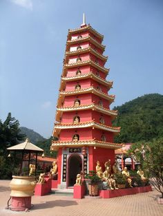 Ten Thousand Buddhas Monastery located Po Fook Hill Hong Kong Tourist Attractions, China Hong Kong, Free Admission, The Rev, Buddhist Temple, Avatar The Last Airbender, Travel Around The World, Trip Advisor, Buddha