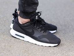 Nike Air Max Tavas SE Black/White post image