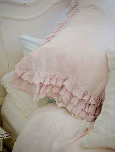 Love Pretty Pastel Linens~❥