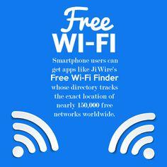 #travel #tip #WiFi