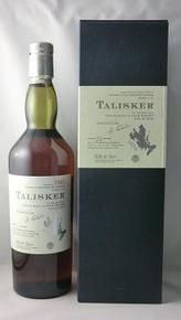 Talisker 1975 / 25 Year Old 1 bottle 0.70l Island Single Malt Scotch Whisky Distillery Bottling 59,9% vol http://auction.catawiki.com/kavels/452571-talisker-1975-25-year-old-1-bottle-0-70l