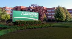#international #students #scholarship Deadline: June 30, 2016 for fall 2016 intake and October 30, 2016 for Winter 2017 intake This Algonquin College International Student Scholarship is for first-year, first-term post-secondary. See Details