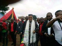 Ijaw youths warn FG against Nnamdi Kanus arrest http://ift.tt/2w9tvqz