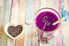 10 Healthy Fruit Smoothies All Under 300 Calories