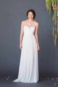 320e224d41f Celia Grace. Wedding Dress ...