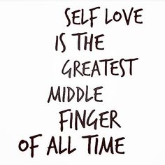 Love Yourself Quotes Find Yourself Love Yourself And You'll Attract The Right People To