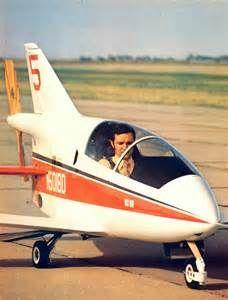 ... ) Tags: dave aircraft air progress jim noland bede bd5j bd5 bd5s