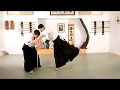 How to Do Tachi Tori | Aikido Lessons - YouTube