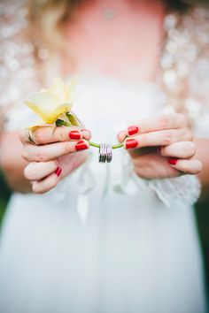 Gorgeous Wedding Ring Shot | Brad Boniface Photography | See more! http://heyweddinglady.com/symbolism-engagement-ring/