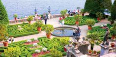 Garden Isola Bella
