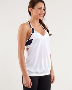 these tops are super cute!! perfect workout top! Definitely gonna reward myself with this :)