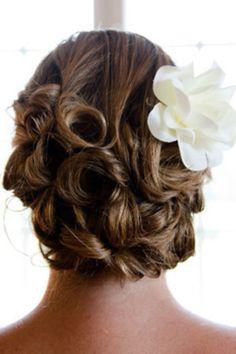 Elite Makeup Designs   Makeup Artist   Hair Stylist   Calabasas, CA   Bridal Updo