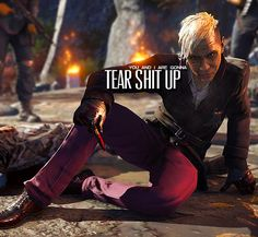 62 Best Farcry 4 Images Far Cry 4 Crying Far Cry 3