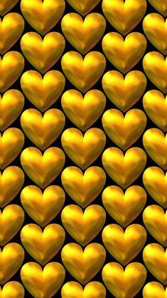 Gold Wallpaper Background, Bling Wallpaper, Heart Wallpaper, Apple Wallpaper, Love Wallpaper, Photo Wallpaper, Wallpaper Backgrounds, Iphone Wallpaper Video, Cellphone Wallpaper