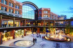Finalist 2013: City Creek, Salt Lake City, Utah by Urban Land Institute, via Flickr