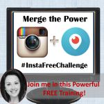 Join the Masterminds of the InstaFreeChallenge ~Merge the power of Instagram and Periscope to gain more followers, MLM; Biz Op sing ups