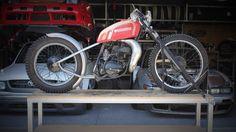 TS185 bobber