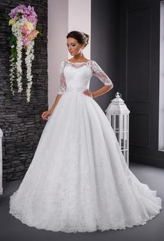 Stunning selection of exclusive wedding gowns at The Bridal House. Wedding Gowns, Romantic, Bridal, Collection, Fashion, Homecoming Dresses Straps, Moda, Bridal Gowns, Bride Dresses