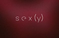 Sex(y) by Ramin Nasibov