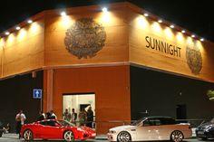 logotipos en fachada