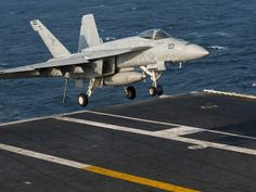 New rules allow more civilian casualties in air war against ISIL 4/19/16