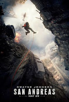Watch San Andreas Movie online Free