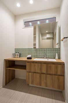 House Inspo, Small Spaces, Shower Room, Washroom, Bathroom Interior, Ideal Bathrooms, Interior, Natural Interior, Bathroom