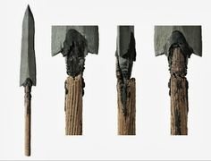 A melting patch of ancient snow in the mountains of Norway has revealed a bow and arrows that were probably used by hunters to kill reindeer as long ago as 5,400 years. The bow and arrow design is strikingly similar to those found in other frigid locales, such as the Yukon. Though these peoples never met, they separately developed similar adaptations. The discovery highlights the worrying effects of climate change, said archaeologist Martin Callanan.