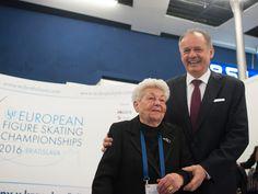 Mrs Mudra honoured by President Andrej Kiska