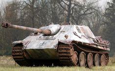A panzer