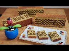 Lapis Legit Tikar    WimRini Kitchen - YouTube Lapis Legit, Waffles, The Creator, Food, Kitchen, Youtube, Cooking, Essen, Kitchens