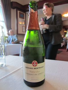 Gerard Bertrand Naturalys Cremant De Limoux (2009) This one was voted to be among the 10 best sparkling wines in the world.   http://www.gerard-bertrand.com/rubriquesgb,gerardbertrand,en.html  Restaurant Helsinki.