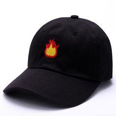 LC FIRE AJUSTABLE CAP