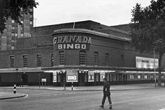 Regal, Granada, Kennington Rd, Black Prince Rd. Historical Brixton ...