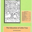 Keywords: Lesson plans; The Education of Little Tree; literature; English; novel; ESL; Real School; Nick Stone