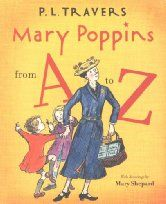 Mary Poppins (6 Book Series)