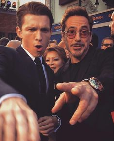 Image about Marvel in RDJ💓 by You Know Who I Am