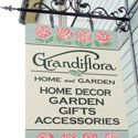 Grandiflora  Lynden, Wa.    When I'm back home in Washington I grab my mom and sister and get my girly fix...this store does the job every time.