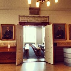 Kopenhagen: Gratis rondleiding door het Parlement!