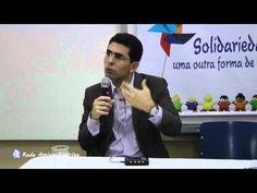 Entrevista Coletiva com Haroldo Dutra Dias no 15º Congresso Estadual de Espiritismo da USE - YouTube